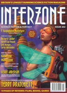 Interzone 202