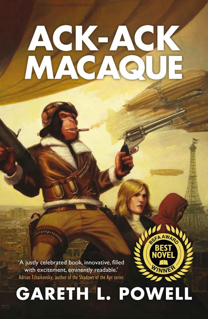 FC-BC (ACK ACK MACAQUE) UK B reprint