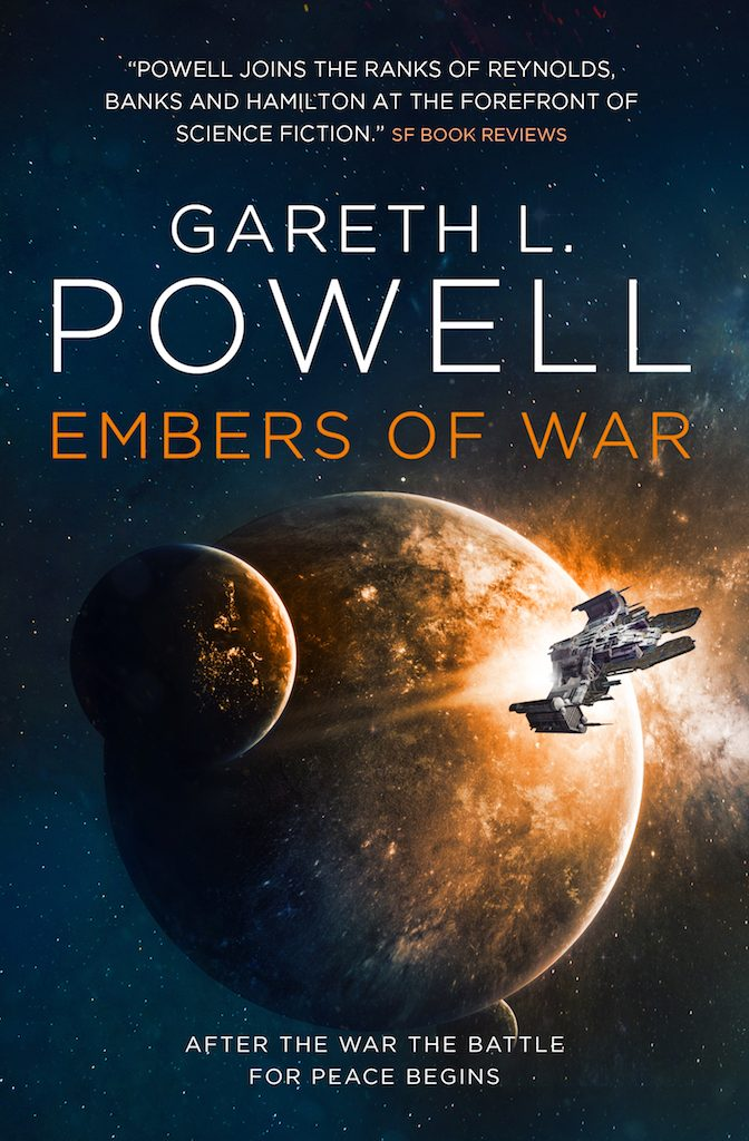 Embers of War